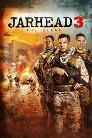 Poster Jarhead 3: The Siege 2016