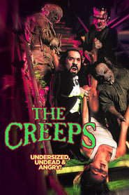 The Creeps – Deformed Monsters
