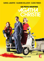The Little Murders of Agatha Christie Season 2 Episode 16