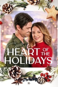 Heart of the Holidays (2020) poster