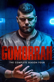 Gomorrah - Season 4 (2019) poster