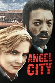 Angel City poster