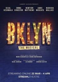 BKLYN The Musical (2021)