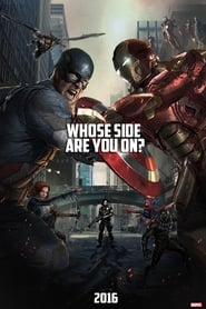 Captain America: Civil War (2016) Watch Online Free Download