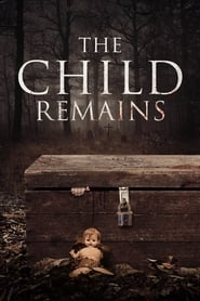 Poster The Child Remains