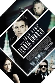 Jack Ryan: Teoria Chaosu / Jack Ryan: Shadow Recruit (2014)