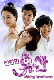 Shining Inheritance Season 1 Episode 21