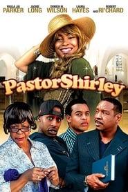Pastor Shirley 2013