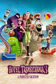 Hotel Transylvania 3: Summer Vacation (2018) Full Movie Download