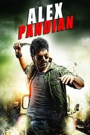 Alex Pandian (2013) Hindi Dubbed Action Comedy || 480p, 720p