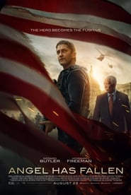 Angel Has Fallen Hindi Dubbed