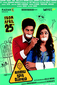 Vaayai Moodi Pesavum (2014) 1080P 720P 420P Full Movie Download