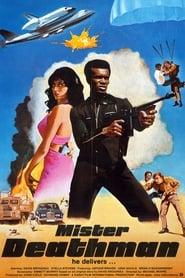 Mister Deathman (2020)