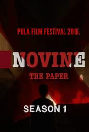 The Paper Sezonul 1