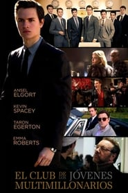 Billionaire Boys Club 1080p Latino Por Mega