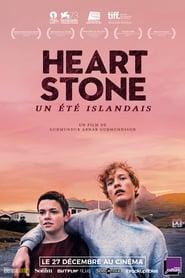 Heartstone - Un été islandais 2016