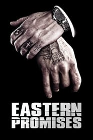 Poster for Eastern Promises
