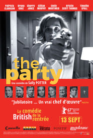 The Party (2017) BDRIP TRUEFRENCH