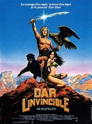 Dar l'invincible en streaming