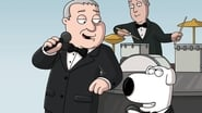 Family Guy Season 7 Episode 6 : Tales of a Third Grade Nothing