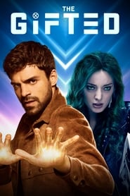 Imagen The Gifted
