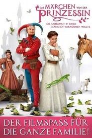 Das Märchen von der Prinzessin, die unbedingt in einem Märchen vorkommen wollte 2013