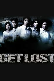 Poster Get Lost