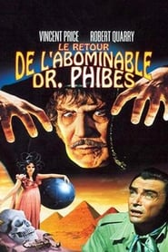 film Le retour de l'abominable docteur Phibes streaming