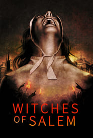 Witches of Salem - Season 1 Poster