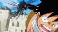 One Piece Season 21 Episode 933 : Gyukimaru! Zoro Fights a Duel on Bandit's Bridge!
