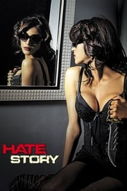 Hate Story (2012)  [Hindi-DD5.1] 720p