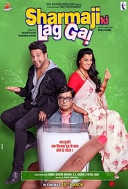 Sharma Ji Ki Lag Gayi (2019) Hindi 720p PreDVDRip x264 Download