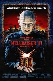 Hellraiser III: Hell on Earth (1992) Hindi Dubbed