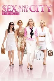 Poster for Sex and the City