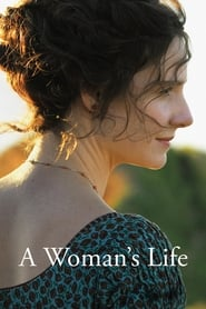 Poster A Woman's Life