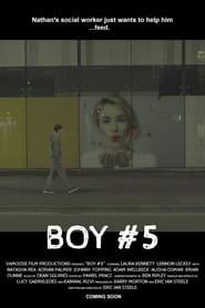 Boy #5 (2021)