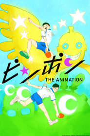 Ping Pong the Animation Season 1 Episode 9