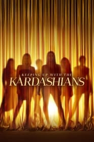 Poster Keeping Up with the Kardashians - Season 3 2021