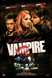 I Kissed a Vampire plakat