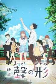 Koe no Katachi – A Voz do Silêncio