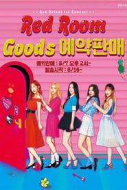 Red Velvet 1st Concert 'Red Room'