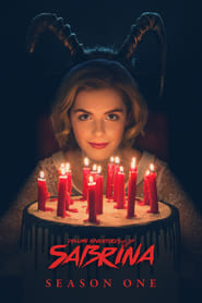 Chilling Adventures of Sabrina - Season 1 poster