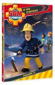 Sam le Pompier - Le feu d'artifice