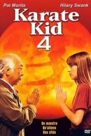 Karate Kid 4 streaming