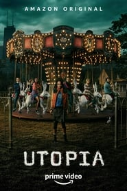 Utopia (2020) Temporada 1 AMZN WEB-DL 1080p Latino