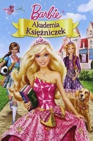 Barbie i Akademia Księżniczek film online