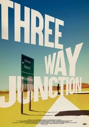 Poster 3 Way Junction