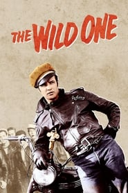 The Wild One (1953) Poster