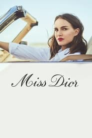 Miss Dior poster