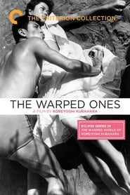 The Warped Ones (1960)